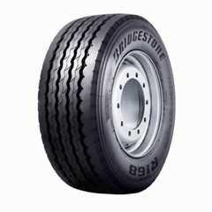 Грузовая шина BRIDGESTONE R168 Plus - Интернет-магазин шин и дисков с доставкой по Украине GreenShina.com.ua