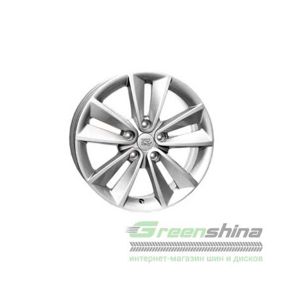 WSP ITALY HESTIA W3305 (SILVER - Серебро) - Интернет-магазин шин и дисков с доставкой по Украине GreenShina.com.ua
