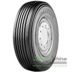 Грузовая шина DAYTON D400T - Интернет-магазин шин и дисков с доставкой по Украине GreenShina.com.ua