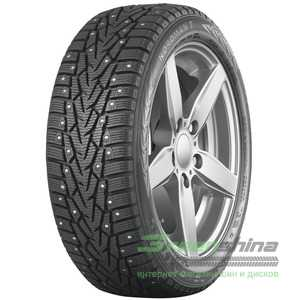 Купить Зимняя шина NOKIAN Nordman 7 215/45R17 91T (Шип)