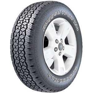 Купить Всесезонная шина BFGOODRICH Rugged Trail T/A 245/75R17 121/118R