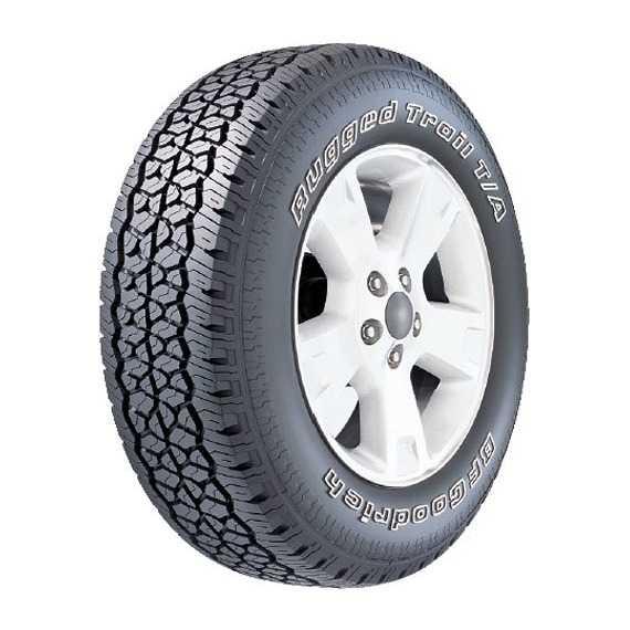 Всесезонная шина BFGOODRICH Rugged Trail T/A - Интернет-магазин шин и дисков с доставкой по Украине GreenShina.com.ua