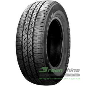 Купить Летняя шина SAILUN Commercio VX1 225/70R15C 112/110R