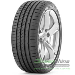 Купить Летняя шина GOODYEAR Eagle F1 Asymmetric 2 SUV 285/40 R21 109Y