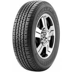 Купить Всесезонная шина BRIDGESTONE Dueler H/T 684 III 245/70R16 111T