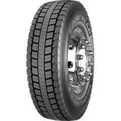 Грузовая шина GOODYEAR RHD II Plus - Интернет-магазин шин и дисков с доставкой по Украине GreenShina.com.ua
