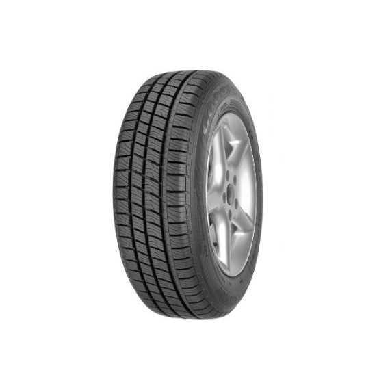 Всесезонная шина GOODYEAR Cargo Vector 2 - Интернет-магазин шин и дисков с доставкой по Украине GreenShina.com.ua