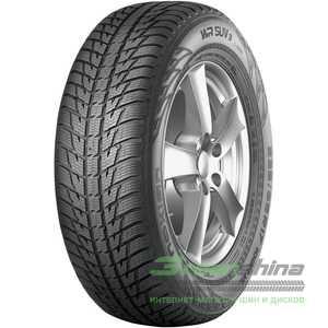 Купить Зимняя шина NOKIAN WR SUV 3 215/55R18 99V