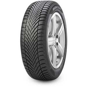 Купить Зимняя шина PIRELLI CINTURATO WINTER 205/50R17 93T