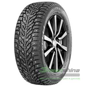 Купить Зимняя шина NOKIAN Hakkapeliitta 9 205/55R17 95T Run Flat (Шип)