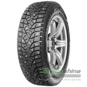 Купить Зимняя шина BRIDGESTONE Blizzak Spike 02 215/65R16 98T (Шип)