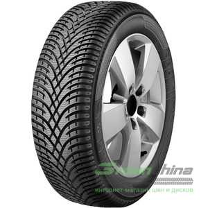 Купить Зимняя шина BFGOODRICH G-Force Winter 2 215/55R17 98H