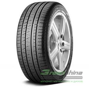 Купить Всесезонная шина PIRELLI Scorpion Verde All Season 225/65R17 106V