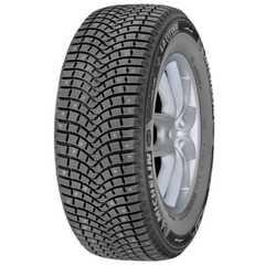 Купить Зимняя шина MICHELIN Latitude X-Ice North 2 235/65R17 108T (Шип) Plus