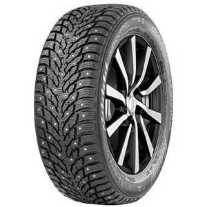 Купить Зимняя шина NOKIAN Hakkapeliitta 9 255/50 R19 107T (Шип) Run Flat