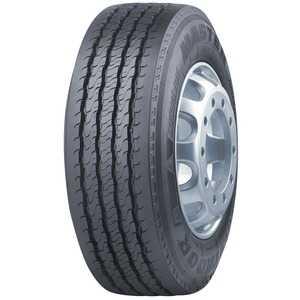 Купить Грузовая шина MATADOR FR 2 Master (рулевая) 275/70 R22.5 148/145L