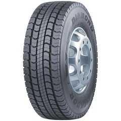 Грузовая шина MATADOR DH 1 Diamond - Интернет-магазин шин и дисков с доставкой по Украине GreenShina.com.ua