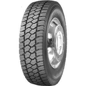Купить Грузовая шина SAVA Orjak O3 (ведущая) 265/70R19.5 140/138M