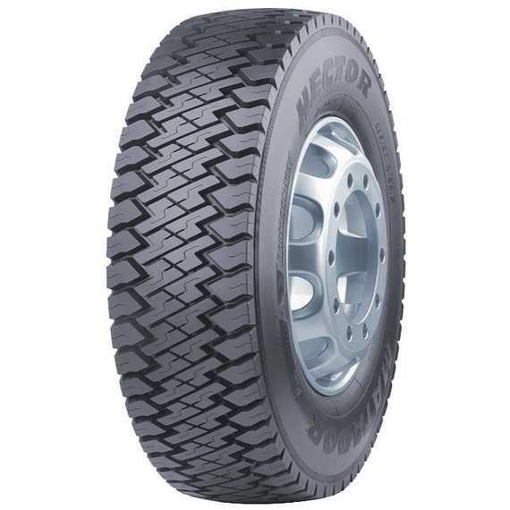 Грузовая шина MATADOR DR 1 Hector - Интернет-магазин шин и дисков с доставкой по Украине GreenShina.com.ua