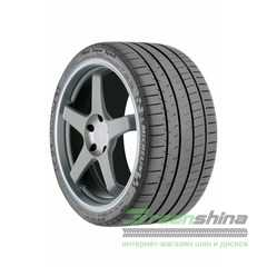 Купить Летняя шина MICHELIN Pilot Super Sport 275/35 R21 99Y RUN FLAT