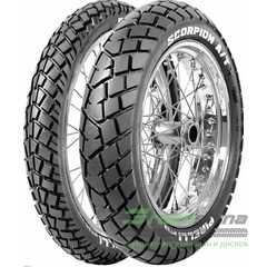Купить PIRELLI Scorpion MT90 A/T 110/80 R18 58S