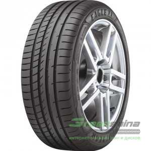 Купить Летняя шина GOODYEAR EAGLE F1 ASYMMETRIC 3 235/60R18 103W