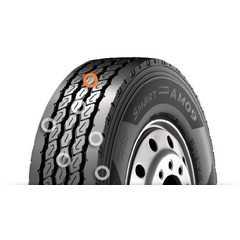 Купить Грузовая шина HANKOOK AM09 315/80R22.5 156/150K