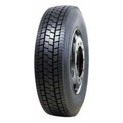 Грузовая шина OVATION VI 628 - Интернет-магазин шин и дисков с доставкой по Украине GreenShina.com.ua
