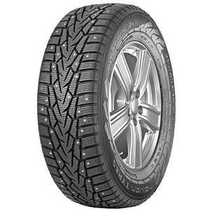 Купить Зимняя шина NOKIAN Nordman 7 SUV 255/55R18 109T (Шип)
