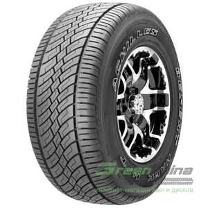 Купить Летняя шина ACHILLES Desert Hawk H/T 215/70 R16 110H