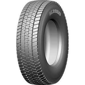 advance Грузовая шина ADVANCE GL265D (ведущая) 265/70R19.5