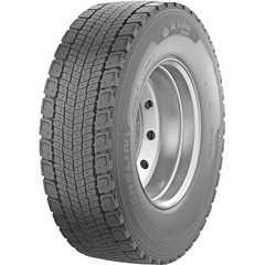 Грузовая шина MICHELIN X Line Energy D2 Michelin - Интернет-магазин шин и дисков с доставкой по Украине GreenShina.com.ua