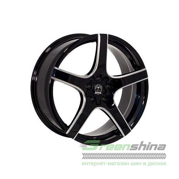 ZF 410BM B Plus M - Интернет-магазин шин и дисков с доставкой по Украине GreenShina.com.ua