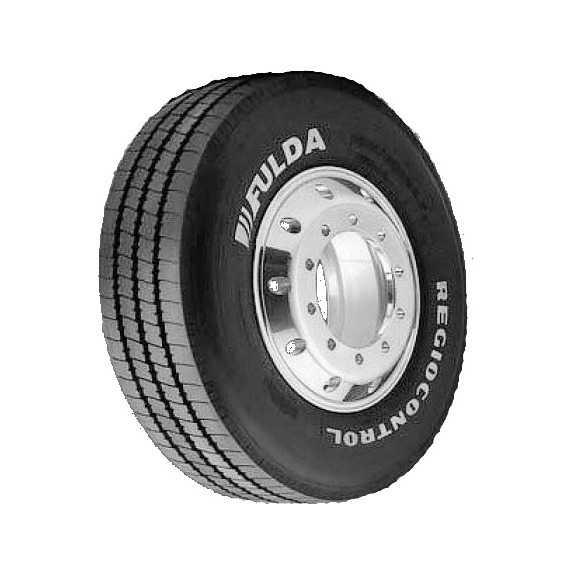 Грузовая шина FULDA REGIOCONTROL - Интернет-магазин шин и дисков с доставкой по Украине GreenShina.com.ua