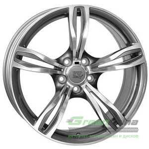 Купить WSP Italy DAYTONA W679 ANT. POLISHED R19 W9 PCD5x120 ET32 DIA72.6