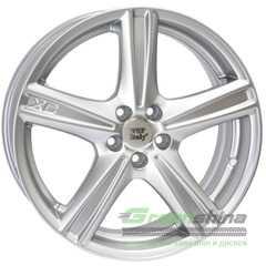 WSP ITALY Lima VL54 W1254 Super silver - Интернет-магазин шин и дисков с доставкой по Украине GreenShina.com.ua