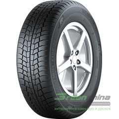 Купить Зимняя шина GISLAVED EuroFrost 6 205/60R16 96H