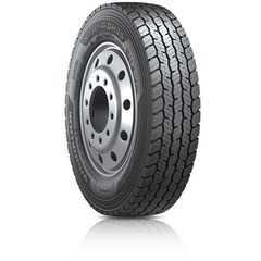 Грузовая шина HANKOOK DH35 - Интернет-магазин шин и дисков с доставкой по Украине GreenShina.com.ua