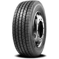 Купить Грузовая шина SUNFULL SAR518 (рулевая) 265/70R19.5 143/141J