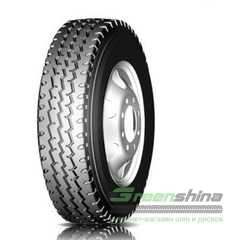 Купить Грузовая шина SUNFULL HF702 (универсальная) 8.25R16 128/124M