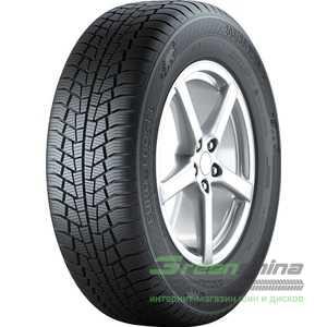 Купить Зимняя шина GISLAVED EuroFrost 6 235/65R17 108H
