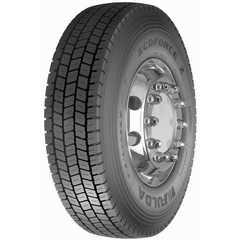 Грузовая шина FULDA Ecoforce 2 Plus - Интернет-магазин шин и дисков с доставкой по Украине GreenShina.com.ua