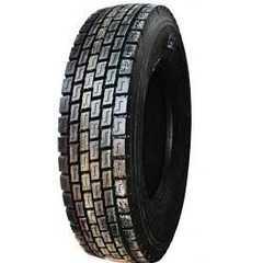 Грузовая шина APLUS D801 - Интернет-магазин шин и дисков с доставкой по Украине GreenShina.com.ua