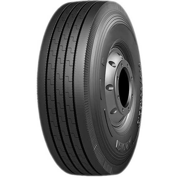 Грузовая шина APLUS S205 - Интернет-магазин шин и дисков с доставкой по Украине GreenShina.com.ua