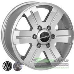 Купить ZW BK562 S R15 W7 PCD5x130 ET50 DIA84.1