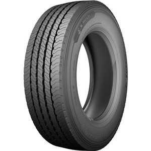 Купить MICHELIN X Multi Z (рулевая) 315/70R22.5 156/150L