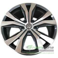 Легковой диск REPLAY VV184 GMF - Интернет-магазин шин и дисков с доставкой по Украине GreenShina.com.ua
