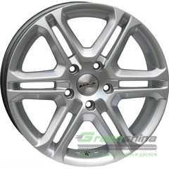 RS WHEELS Wheels 789 HS - Интернет-магазин шин и дисков с доставкой по Украине GreenShina.com.ua