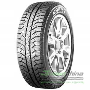 Купить Зимняя шина LASSA ICEWAYS 2 225/55R17 101T (Под шип)
