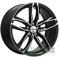 Купить Легковой диск GMP Italia ATOM POL/MBL R21 W10 PCD5x130 ET45 DIA71.6